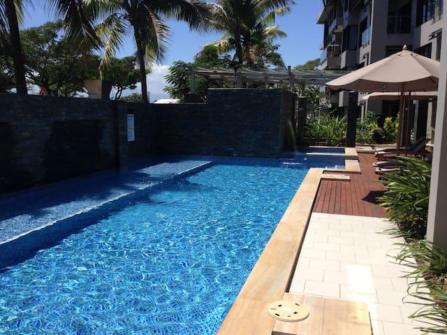 Denarau Island 1 Bedroom Villa Home
