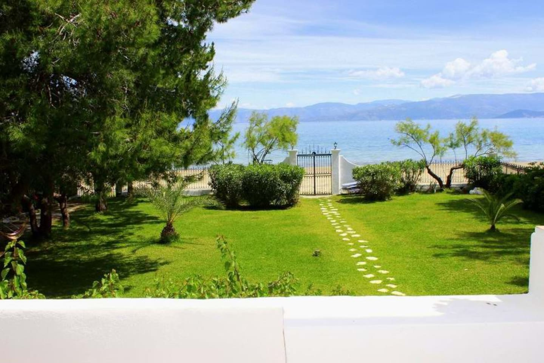 Casa Margarita Beach  House Corfu