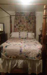 The Elizabeth Room - Irvington - Rumah