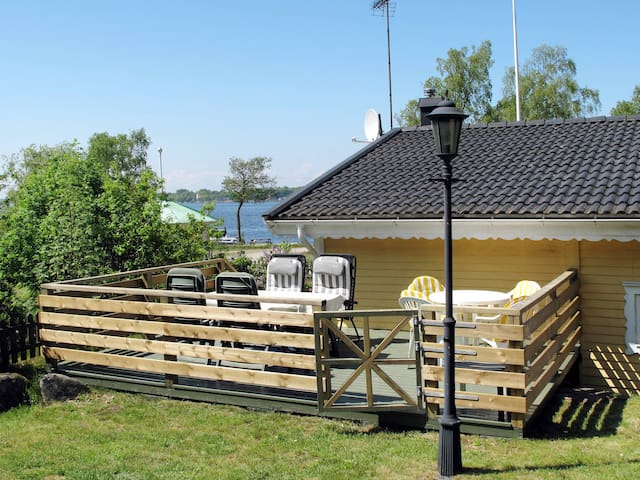 Holiday home in Ronneby