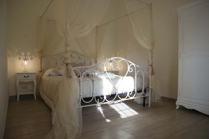 Charming And Romantic Cottage Hill Nearby Rome - Grottaferrata - Rumah