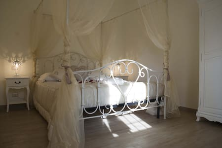 Charming And Romantic Cottage Hill Nearby Rome - Grottaferrata