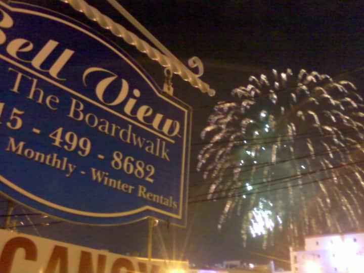 Bell View by the Boardwalk Unit 1 N. Wildwood NJ