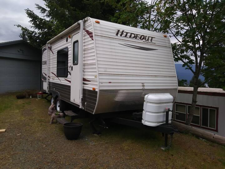 stevenson trailer no longer available