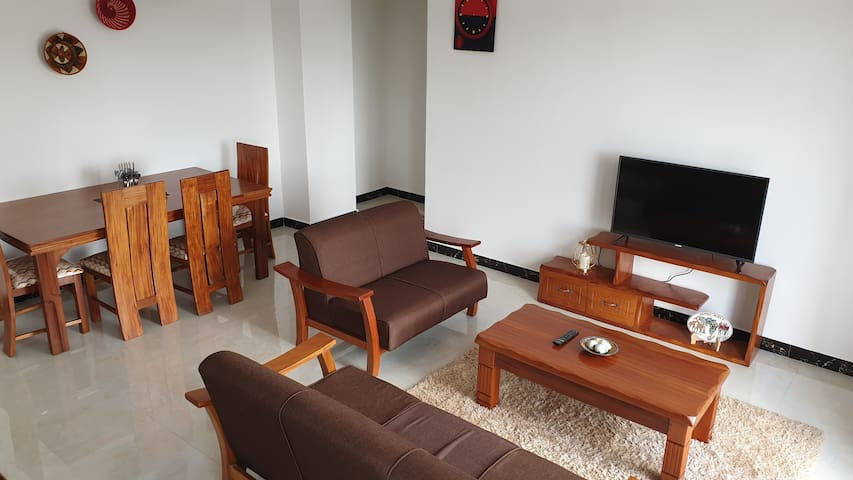 Michelle`s Guest House
