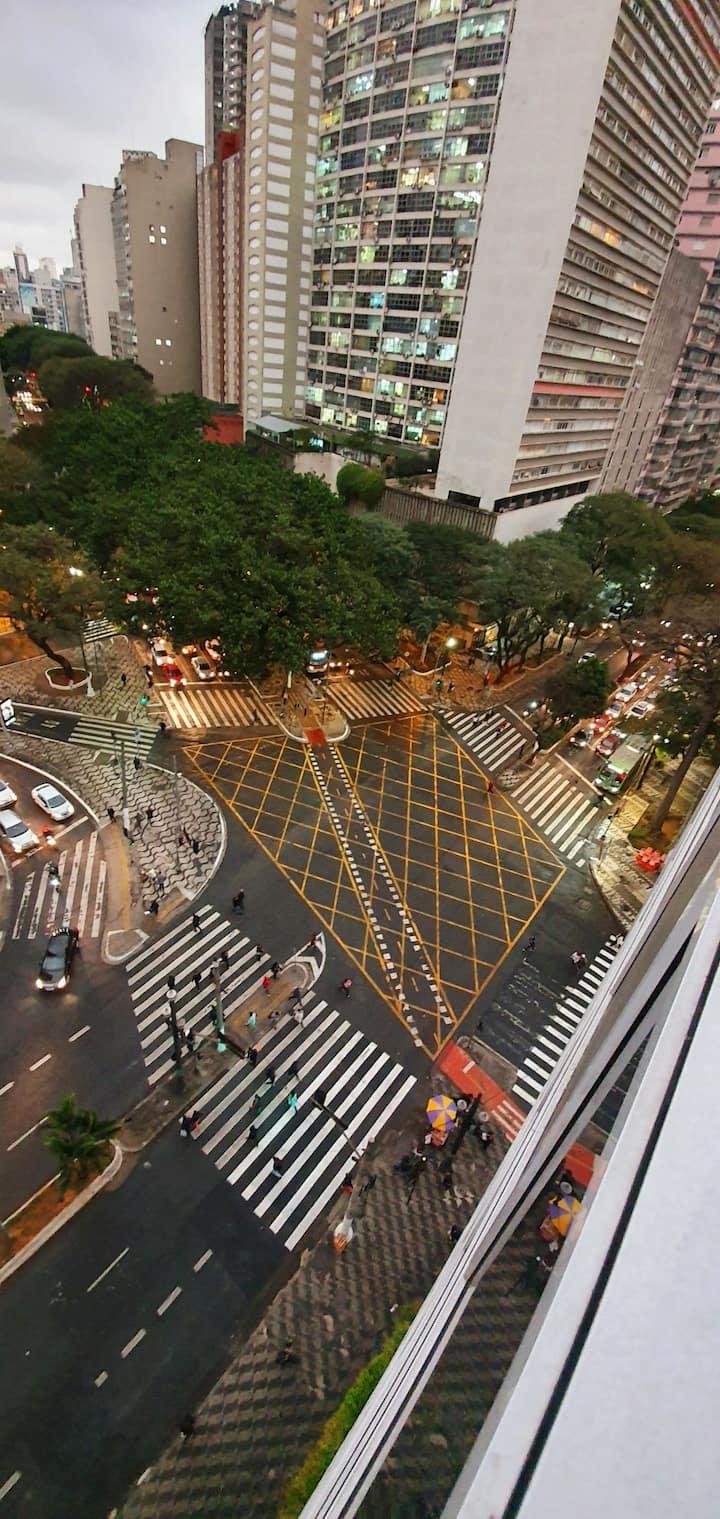 ⭐ Luxury Studio in the heart of Sao Paulo
