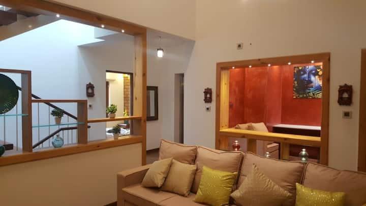 4 BHK Luxury Private Villa in jakkur