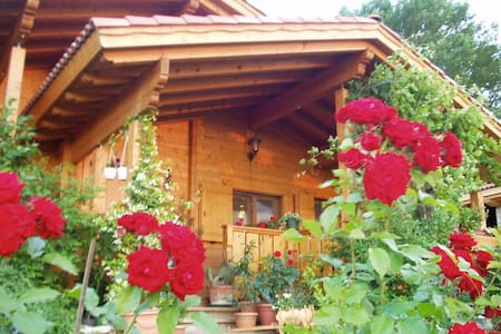 B&B Paraiso Madera, comfort in un angolo di natura - Villa Bartolomea - 住宿加早餐