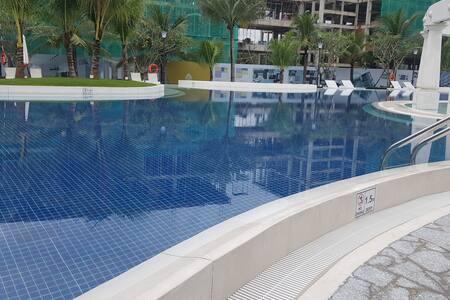 Amazing 5* Apt Studio Swimming Pool free, Good pr - Thành phố Nha Trang - Διαμέρισμα