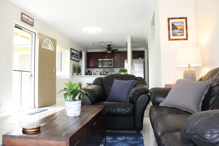Newly Renovated North Shore Beach House