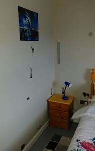 Double bed bedroom near city center - Waterford - House