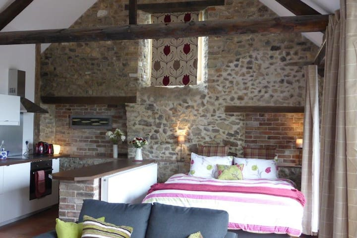 The Cart Barn - Devon - Appartement