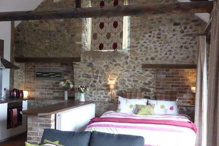 The Cart Barn - Devon - Apartamento