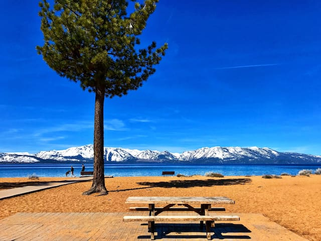 Smith Vacations in  Zephyr Cove, South Lake Tahoe