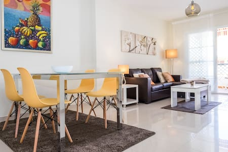 Precious apartment near the beach - Appartement