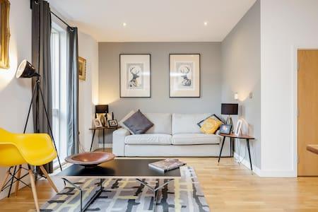 LUXURY rooms in Bermondsey London