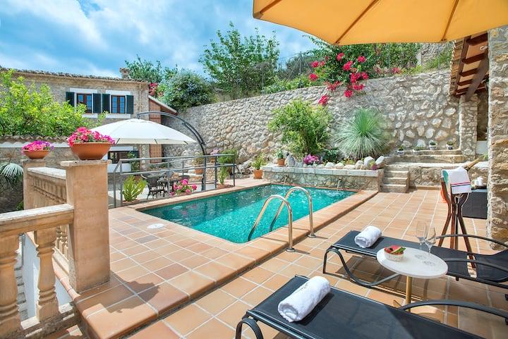 Premium Suite con terraza
