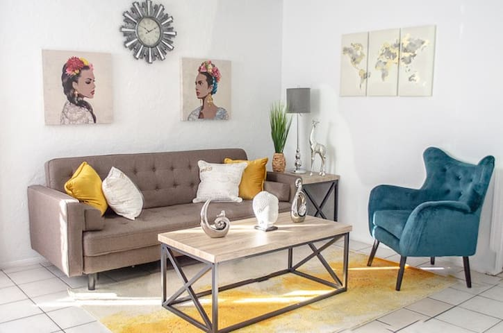 Perfect for You: Central LA Apartment