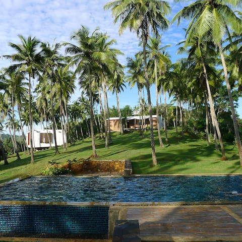 Luxury Villa- Stunning  sea views - Tangalle - Ev