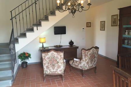 "Appartamento ""MAIS"" - Borgo San Lorenzo"