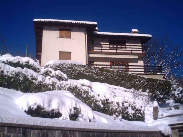villetta indipendente - San Marcello Pistoiese - Huoneisto