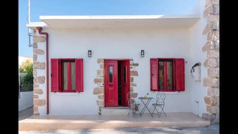 Red Door Corner