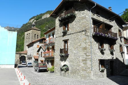 Bed & Breakfast in the pyrenees