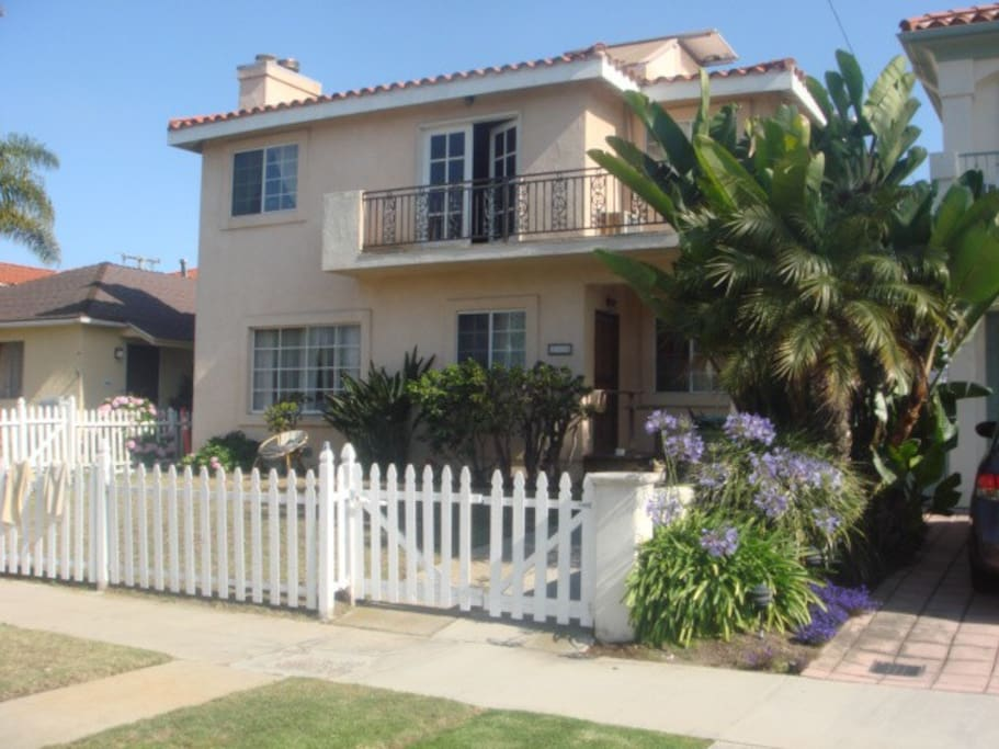 Guest House For Rent In Redondo Beach Ca