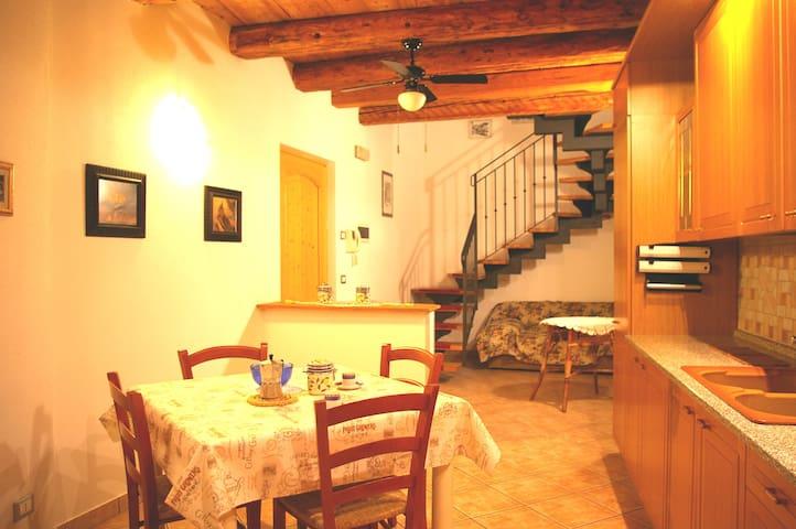 Appartamento Dordi - Borgo Valsugana - Lyxvåning