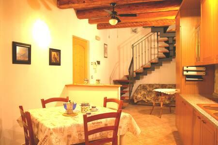 Appartamento Dordi - Borgo Valsugana - Kondominium