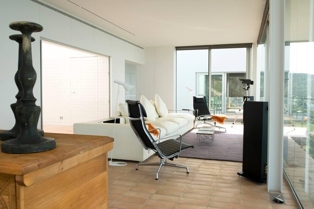 Villa Mathesis Guest-room Tarifa