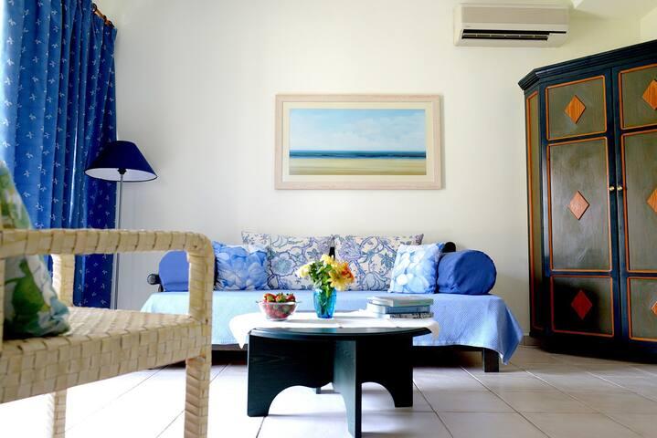 REVEKKA one bedroom apartment - Chania - Flat