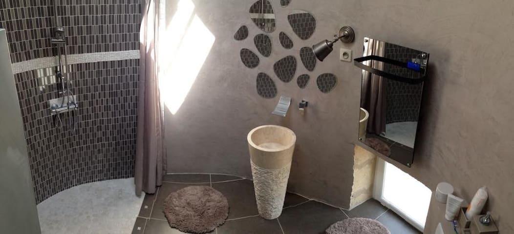 Chambre d'hôte - Cérons - Leilighet