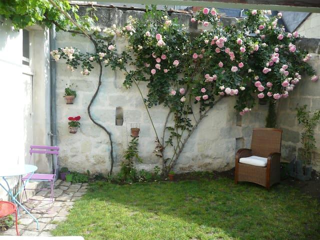 jardinet depose velo possible