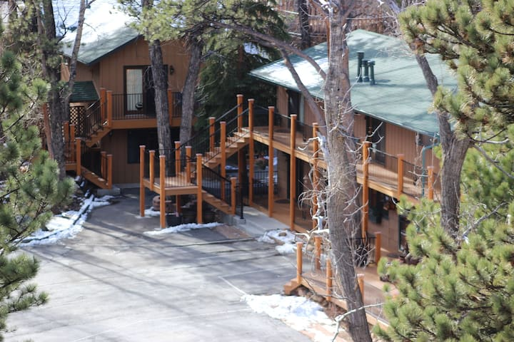 Executive Queen 2 - Estes Park - Boutique hotel