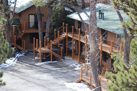 Executive Queen 2 - Estes Park - Hotel butikowy