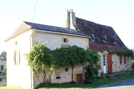 Gîte La Folie - Saint-Avit-Rivière