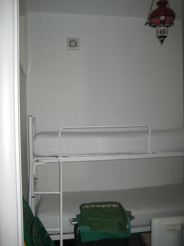 Appartamento  Roseto Capo Spulico - Borgata Marina - Apartamento
