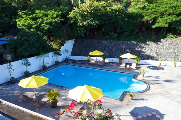 Escale Vacances - Guest House (BRF & Dinner Incl)