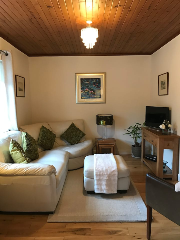 Kilchurn Suite 5 - 2 bedroom apartment in Lochawe