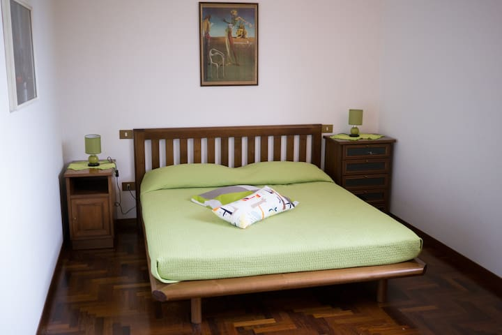 Bed&Breakfast CuoreTondo - Double 1 - Lenola - Bed & Breakfast