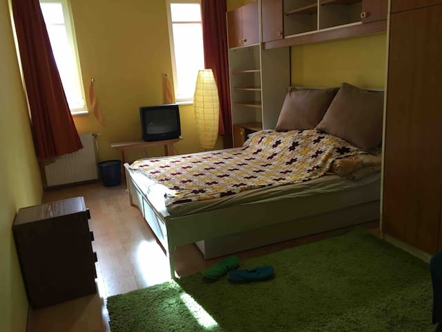 Room in 6th district Budapest