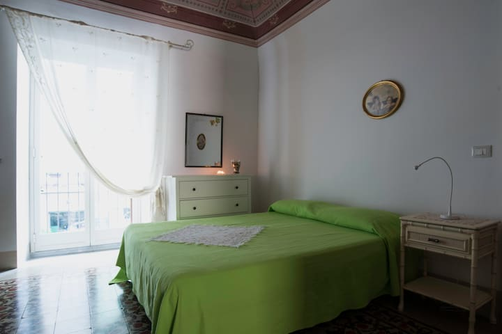 Visitare Catania in  Liberty home. - Catania - House