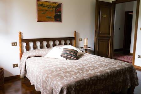 Cuore Tondo Lenola  - Doppia 1 - Lenola - Bed & Breakfast