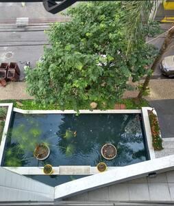 Flat Mondrian Suite Hotel / Jd. Aquariús