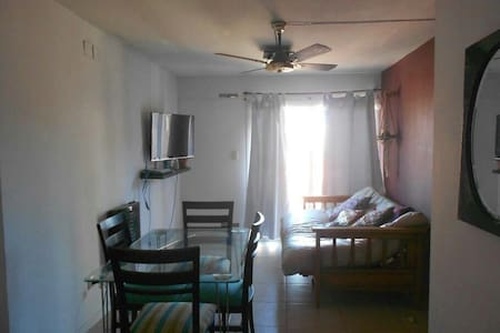 Habitación en pleno centro! - Cordoba