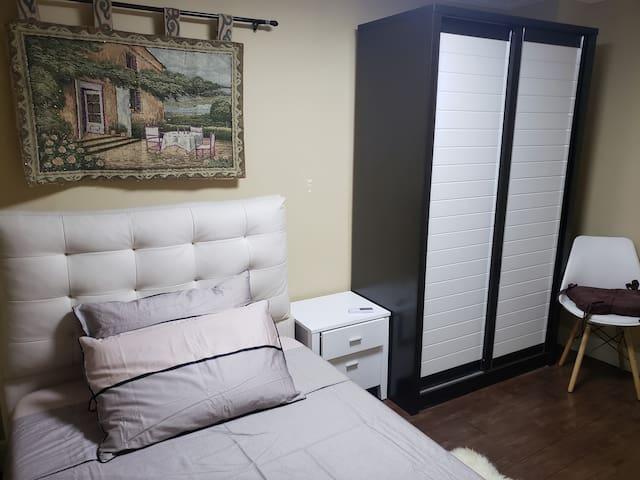 Modern Super Super Deluxe Condominium