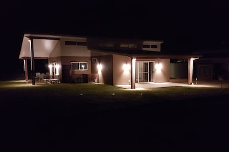 Rural getaway +- 70 minutes from Sydney - South Maroota - House