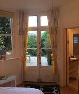 Studio flat with garden - Hastings - Lakás