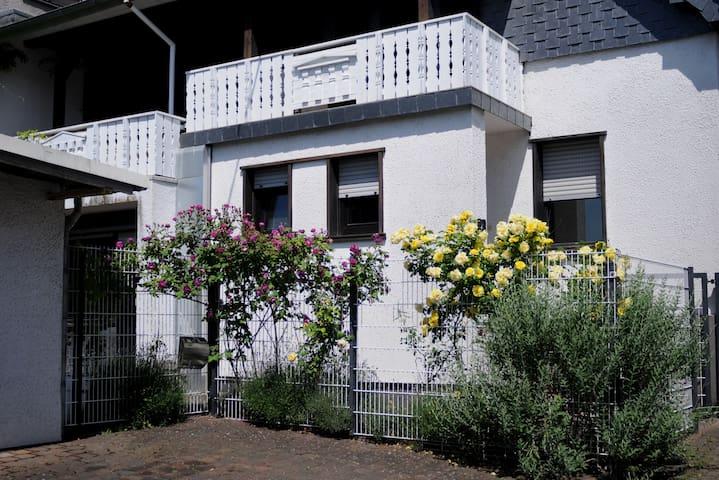 Haus für Wanderer/ Moselliebhaber  - Polch